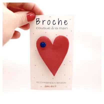 brochecoeurrouge-dameline-bijouxtissus-upcycling